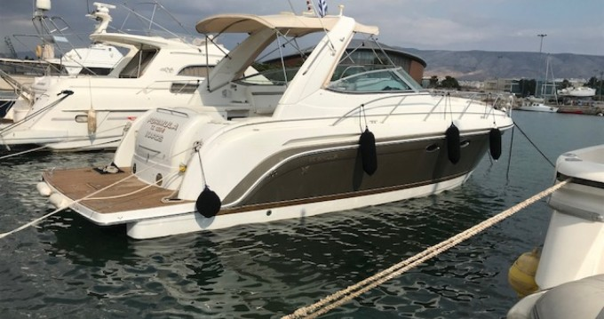 Boat rental Formula 34 Performance Cruiser in Athens on Samboat