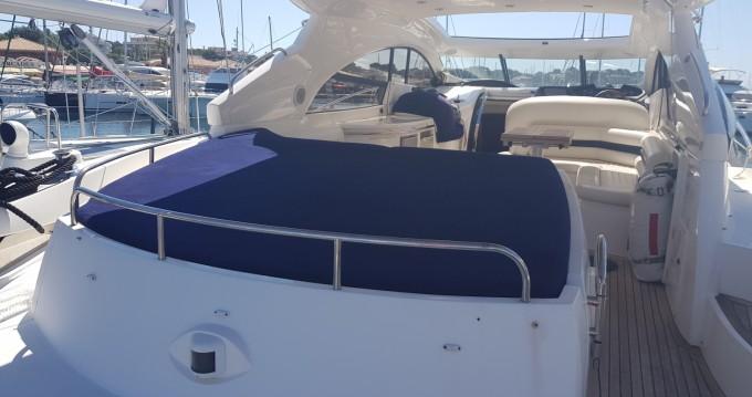 Boat rental Saint-Tropez cheap predator61