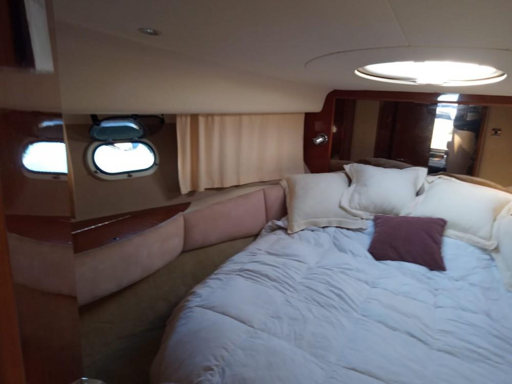 Boat rental Princess 38 in Sanxenxo on Samboat