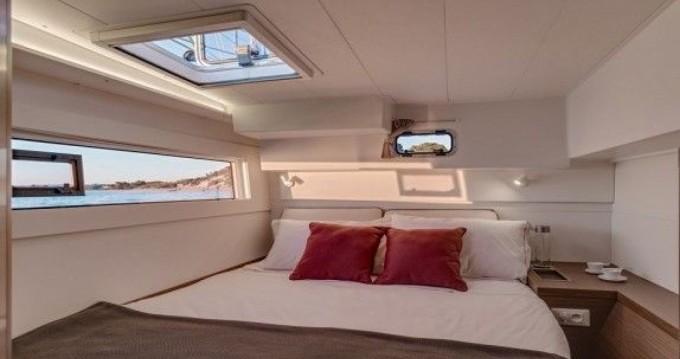 Rent a Lagoon Lagoon 40 Palma de Mallorca