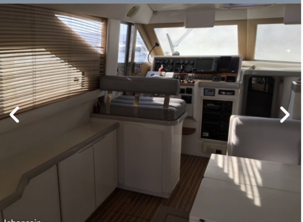 Rental yacht Ajaccio - Guy Couach Guy Couach 1001 on SamBoat