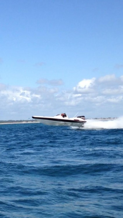 Boat rental Bénodet cheap 29S MK2