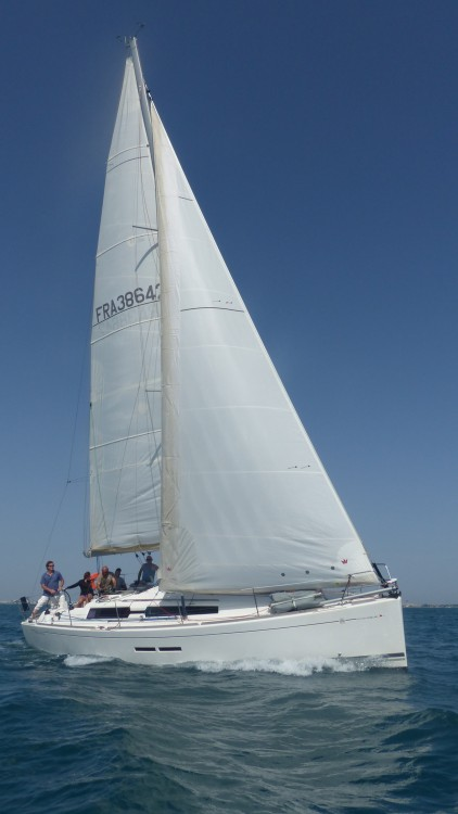 Boat rental Leucate cheap 375 Grand Large
