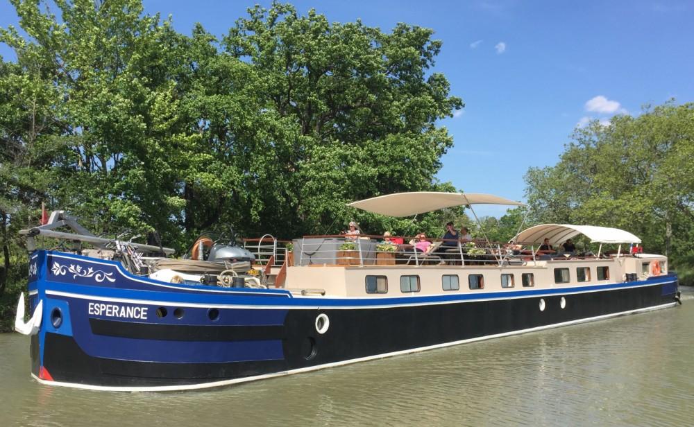 Rental yacht Carcassonne - Peniche Canal du midi on SamBoat