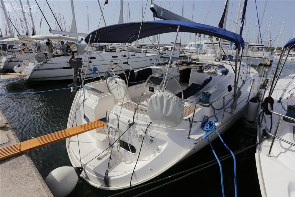Boat rental Dufour Gib Sea 51 in Kalafationes on Samboat