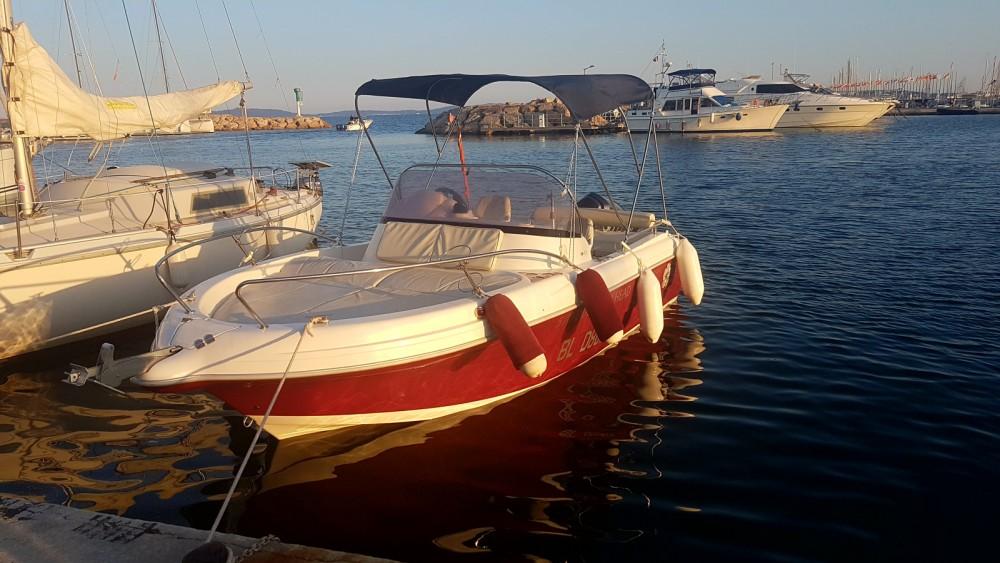 Rental yacht La Ciotat - Pacific Craft Pacific craft 570 Diamond Head on SamBoat