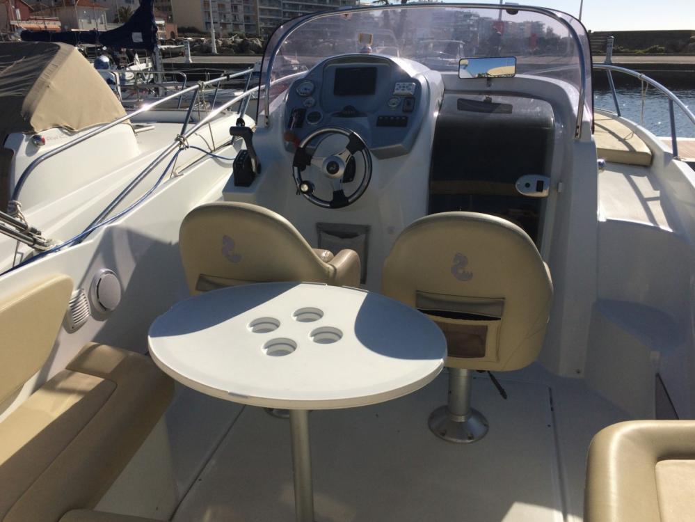 Rental yacht Cannes - Bénéteau Flyer 750 sundeck on SamBoat