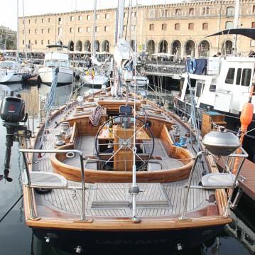 Rental yacht Palma de Mallorca - Tradition Marine TM 52 on SamBoat