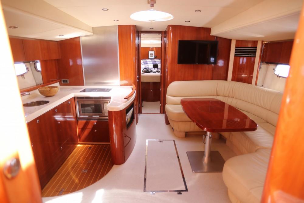 Boat rental Fairline Targa 52 in Formentera on Samboat