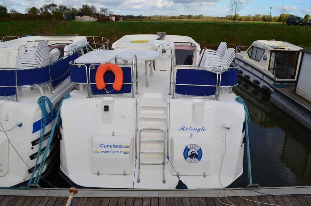 Rental yacht Digoin - Les Canalous Tarpon 42 on SamBoat
