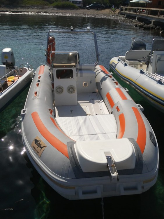 Rental yacht Porto Rotondo - Mistralboats Mistral 500 on SamBoat