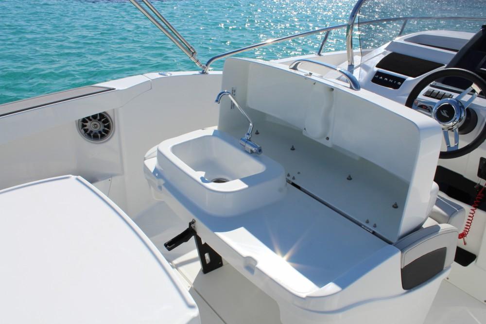 Karnic 601SL between personal and professional Eivissa