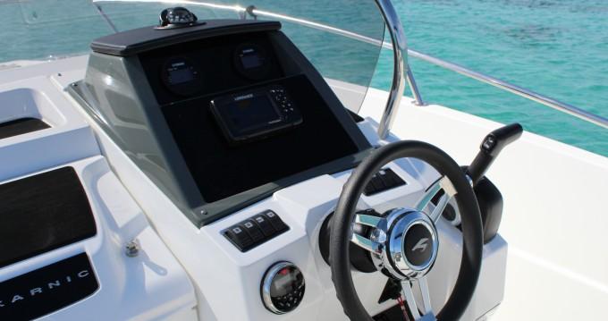 Rent a Karnic 601SL Ibiza Island