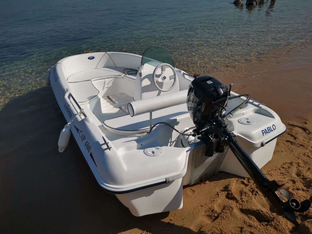 Boat rental Grosseto-Prugna cheap 400