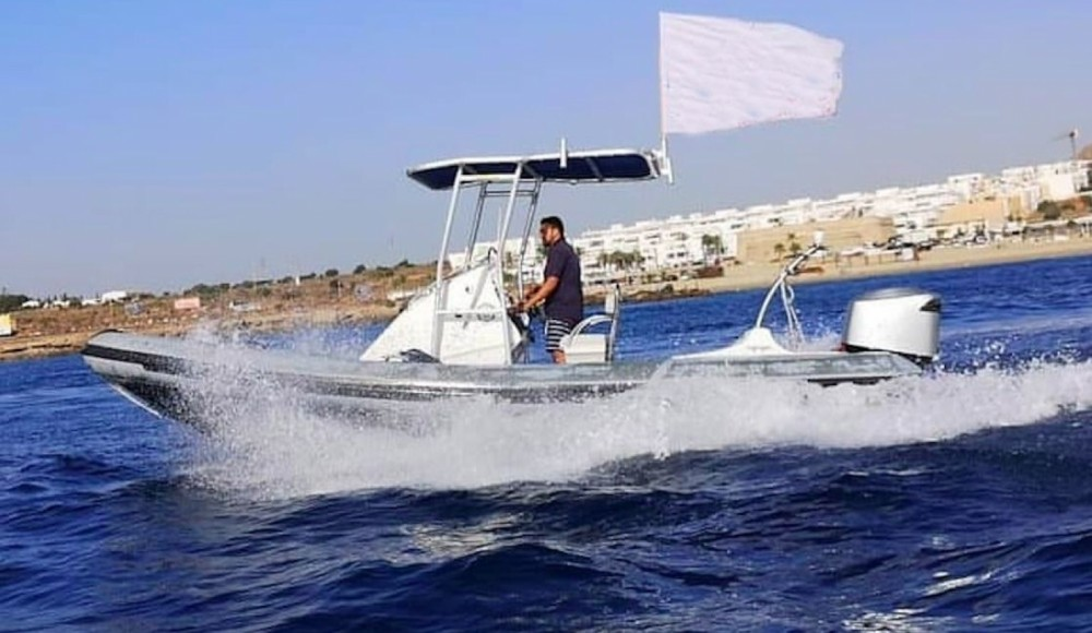 Patriot 7M between personal and professional Alicante