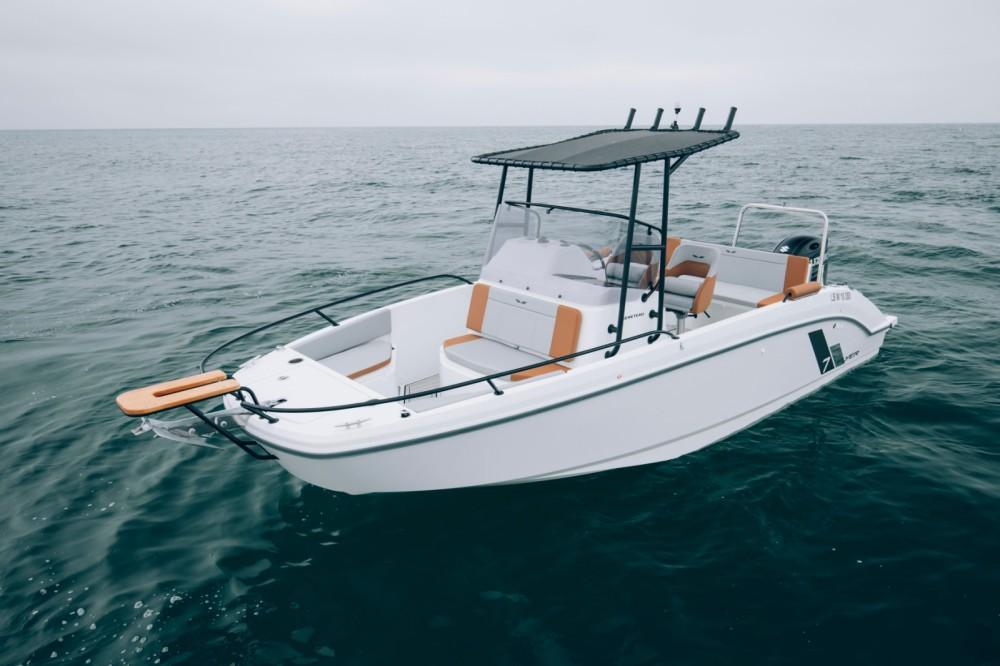 Rental yacht Hendaye - Bénéteau Flyer 7 on SamBoat