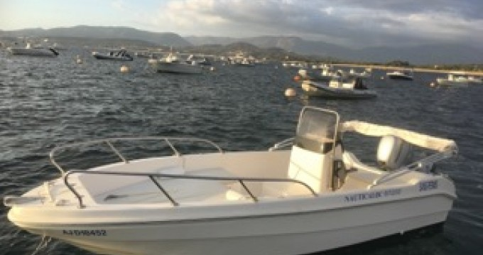 Hire Motorboat with or without skipper Selva Grosseto-Prugna