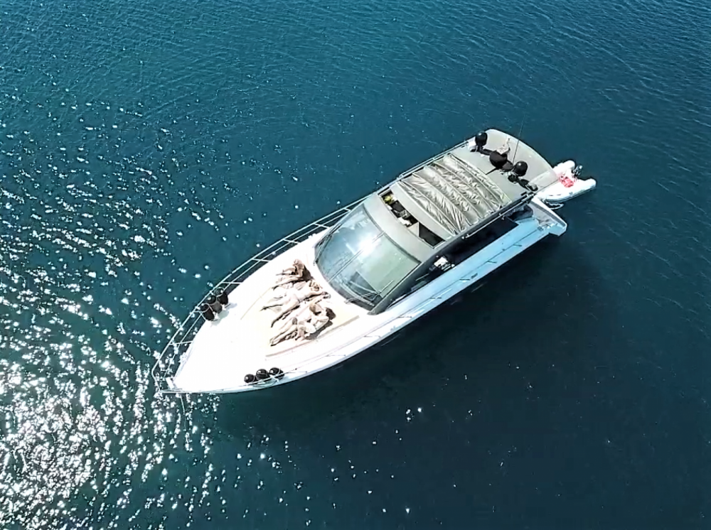 Motor boat for rent Port-Vendres at the best price