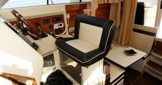 Rental yacht Catania - Rio Yachts 1000 Cabin Fish - Rio 35 on SamBoat