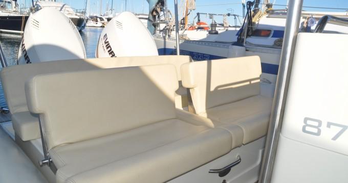 Scanner 870D between personal and professional Palma de Mallorca