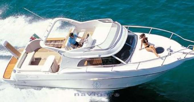Boat rental Rio Yachts 1000 Cabin Fish - Rio 35 in Catania on Samboat