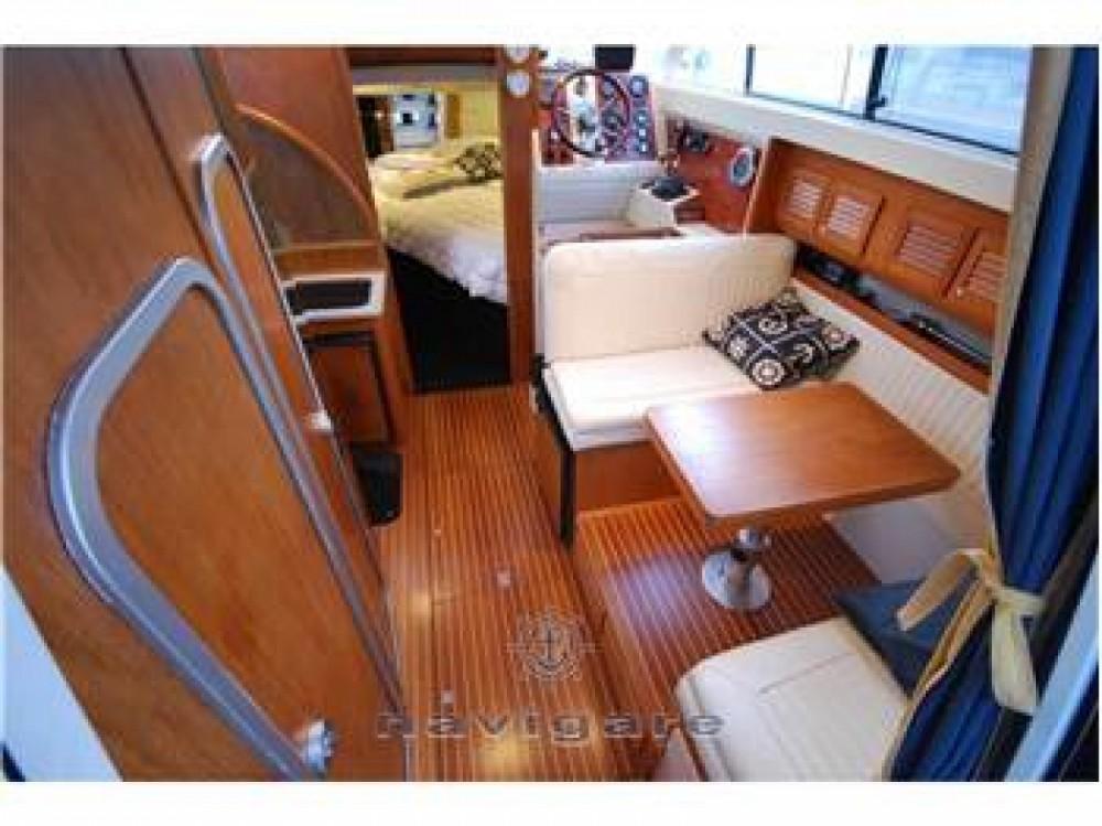 Rent a Rio Yachts 1000 Cabin Fish - Rio 35 Catania