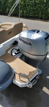Rental yacht La Rochelle - Salpa soleil 20 on SamBoat