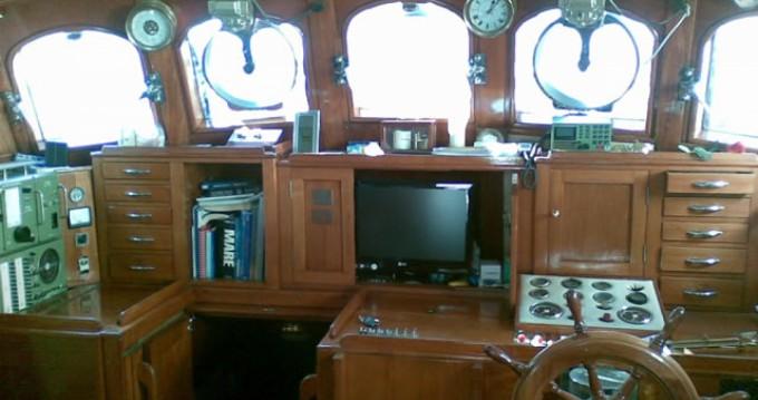 Rental yacht Giardini-Naxos - freeward freeward on SamBoat