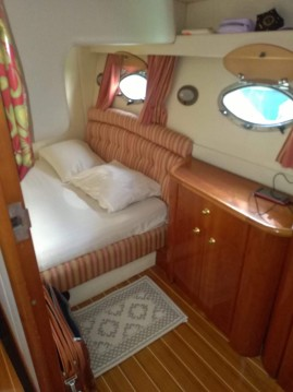 Rent a Birchwood Challenger 440 Fly Pisciotta