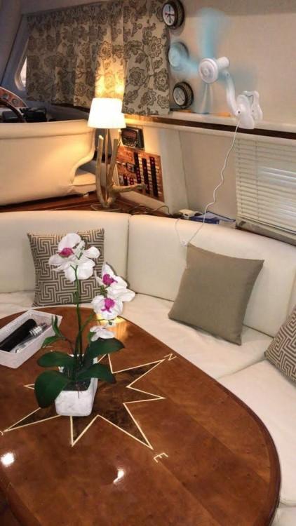 Motor boat for rent Marina di Pisciotta at the best price