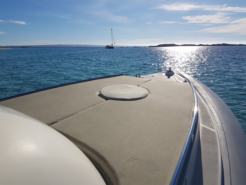 Rental yacht Eivissa - Scanner Envi 960 on SamBoat
