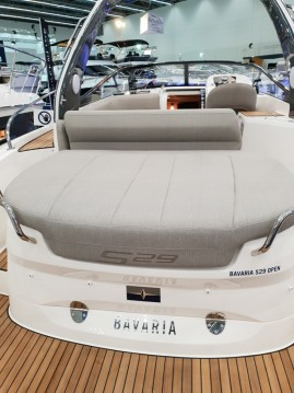 Hire Motorboat with or without skipper Bavaria Moniga del Garda
