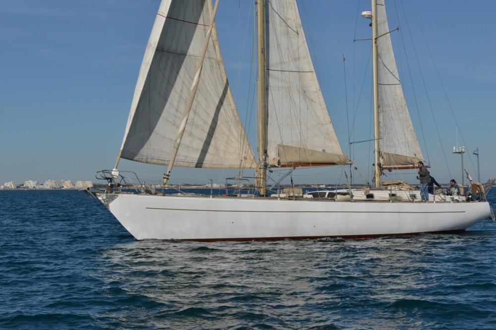 Boat rental Le Grau-du-Roi cheap Beaufort 60