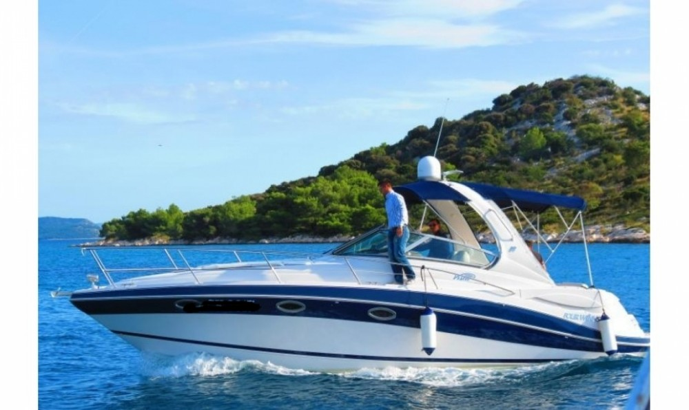 Hire Motor boat with or without skipper Four Winns Six-Fours-les-Plages