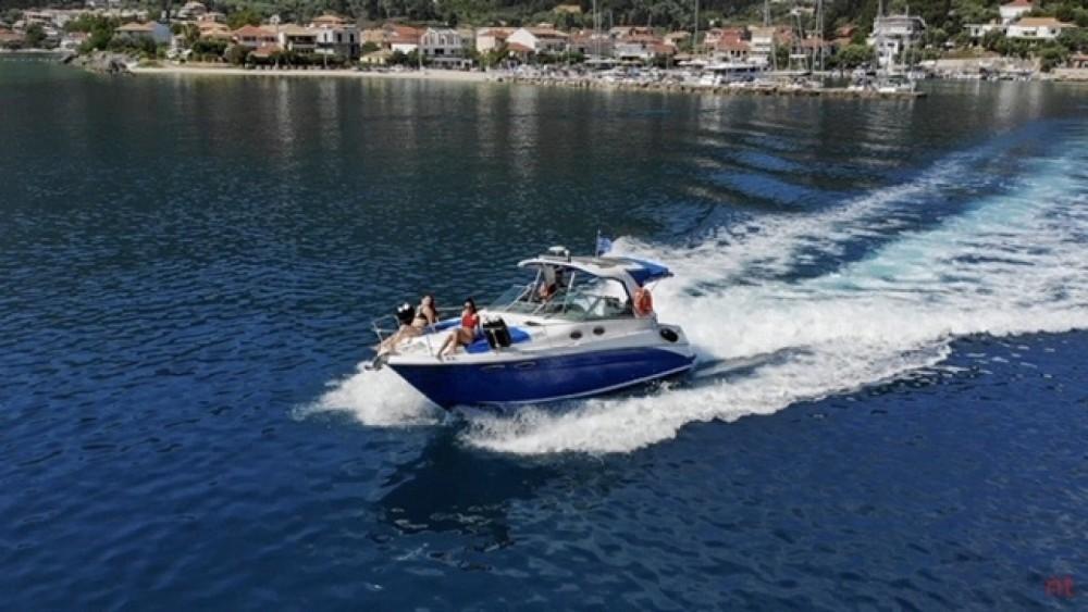 Rental yacht Nikiana - Sea Ray Sea Ray 290 Sundancer on SamBoat
