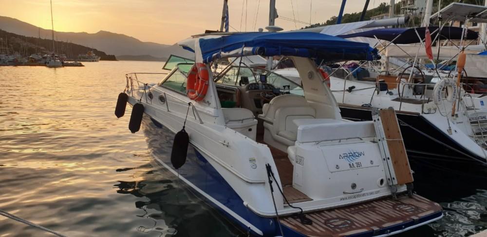 Rent a Sea Ray Sea Ray 290 Sundancer Nikiana