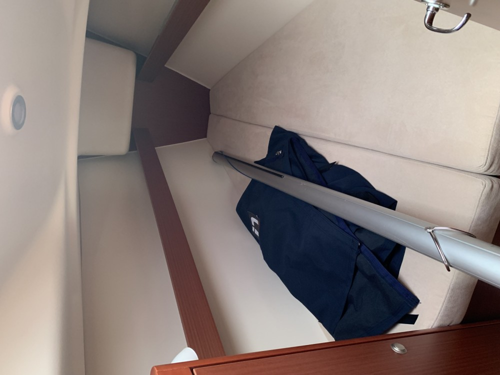 Rental yacht Saint-Cast-le-Guildo - Dehler Dehler 32 on SamBoat