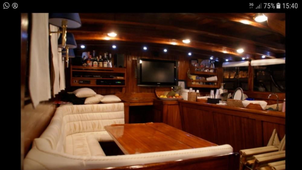 Rental yacht Milazzo - Top Marine Top Marine 1000 on SamBoat