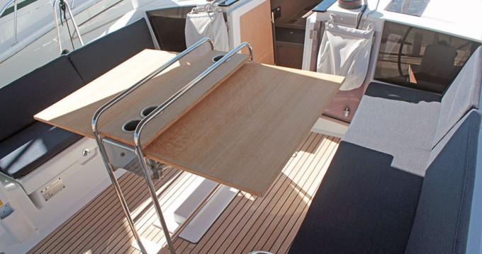 Sailboat for rent Palma de Mallorca at the best price