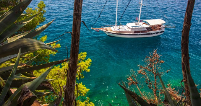 Rental yacht Trogir -  Gulet San on SamBoat