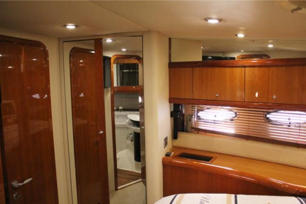 Boat rental Sunseeker Predator 55 in Balearic Islands on Samboat