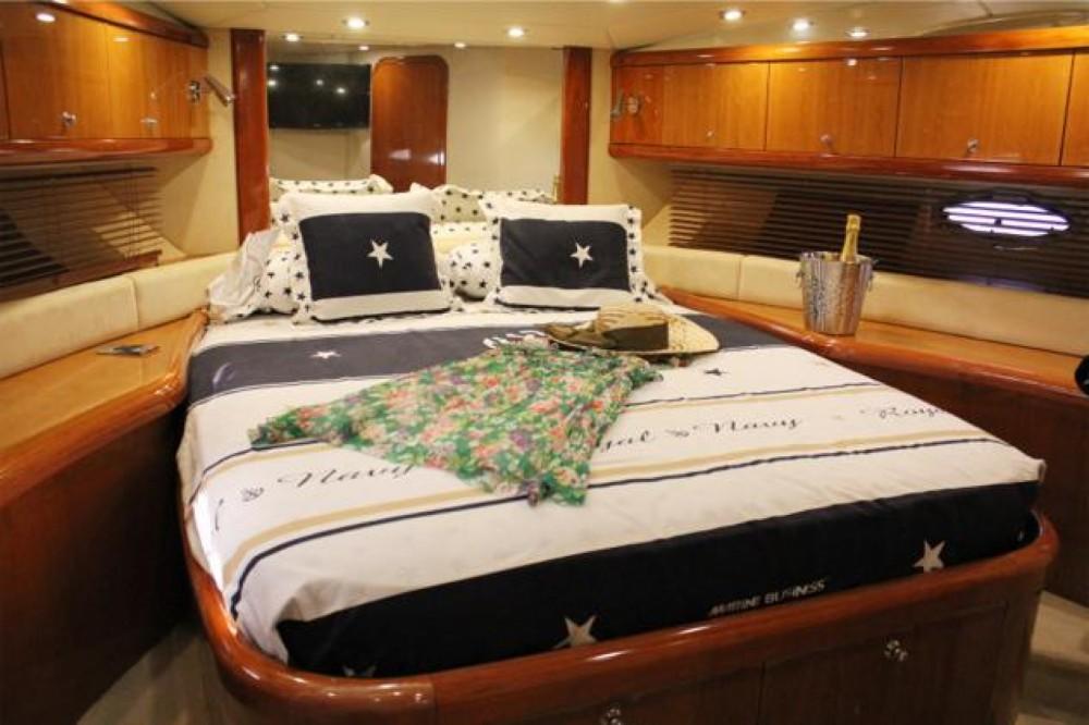 Rental Yacht in Balearic Islands - Sunseeker Predator 55