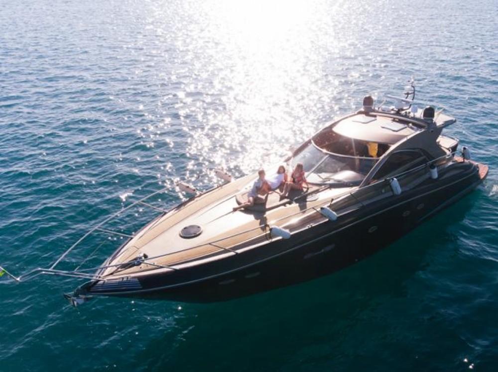 Yacht for rent Balearic Islands at the best price