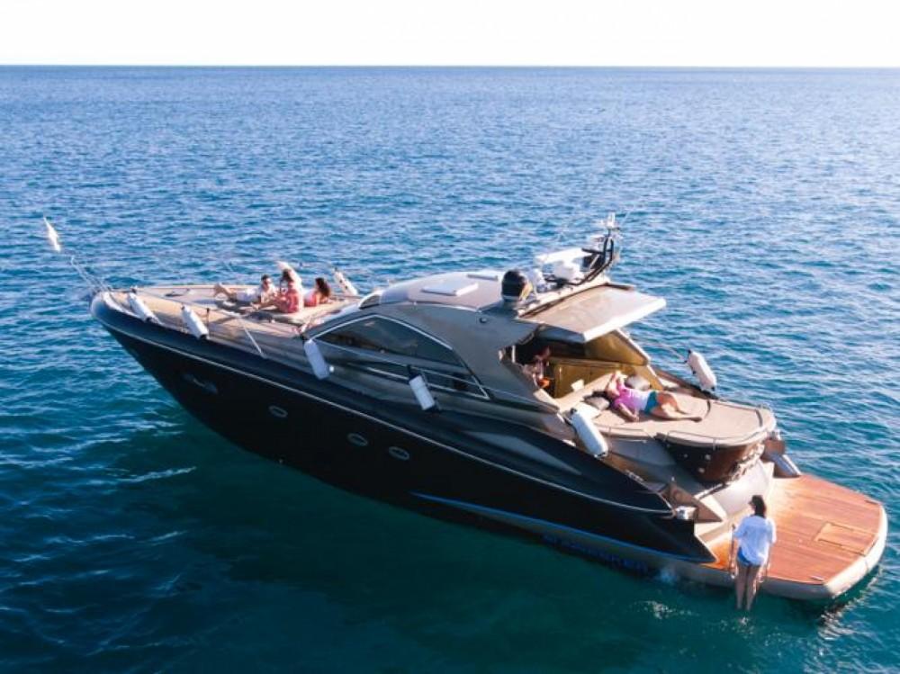 Rental yacht Balearic Islands - Sunseeker Predator 55 on SamBoat
