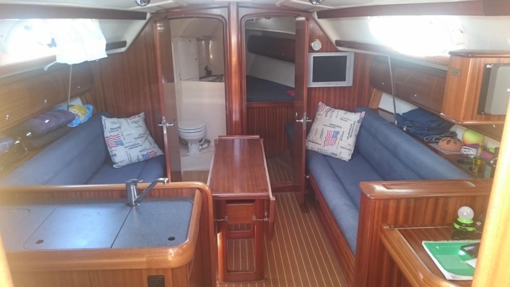 Boat rental Manfredonia cheap Bavaria 36