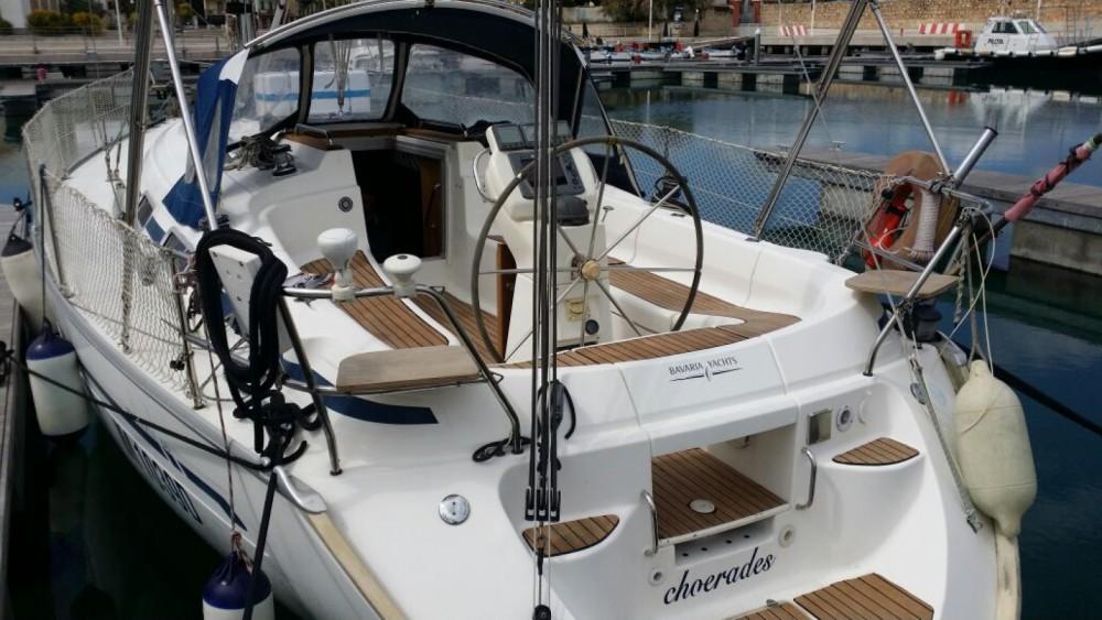 Rental yacht Manfredonia - Bavaria Bavaria 36 on SamBoat