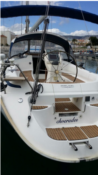 Boat rental Bavaria Bavaria 36 in Manfredonia on Samboat