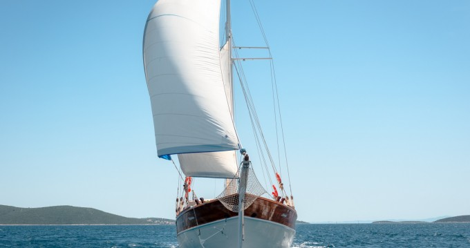 Rental yacht Split -  Gulet Dona on SamBoat