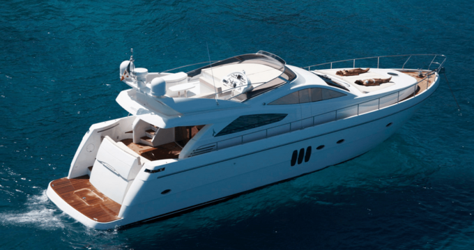 Hire Yacht with or without skipper Abacus Chiavari