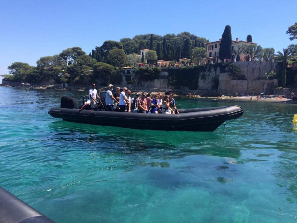 Rental yacht Cannes - Narwhal Fast 900 on SamBoat